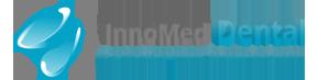 InnoMed Dental logo
