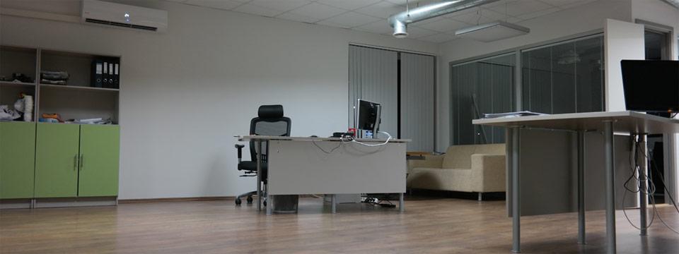 Innovaatik kontor